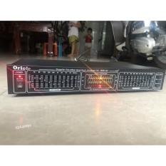 lọc xì âm thanh eq9000