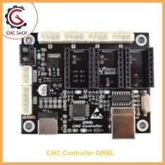Mạch Điều Khiển Máy CNC Mini GRBL