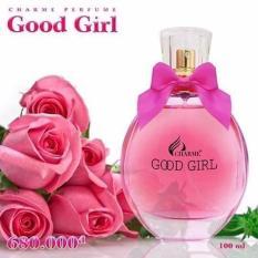 Nước Hoa Chame Nữ Good Girl 100ml (TẶNG QUÀ)