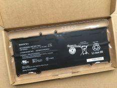 Pin(battery) Original Laptop Sony Vaio Flip SVF15N (Bps40) zin