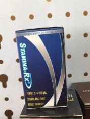 Stamina-Rx for Men tăng cường sinh lý mạnh mẽ cho phái mạnh