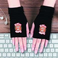Găng tay len in hình Himouto! Umaru-chan Cô em gái hai mặt anime chibi thời trang chất đẹp