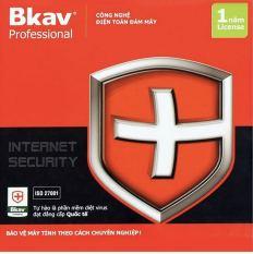 Phần mềm diệt Virus Bkav Pro gian hàng chính hãng – Hỗ trợ kỹ thuật 24/7