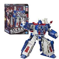 Đồ chơi Hasbro robot biến hình thủ lĩnh Magnus Cybertron Transformer E3479
