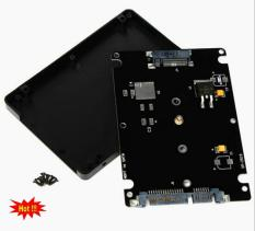 Box SSD M2 sata to sata 2.5