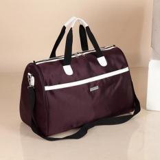 Túi vải du lịch Nam/nữ cao cấp SIZE LỚN có quai đeo, siêu tiện lợi và chắc chắn (NHIỀU MÀU) TXV10
