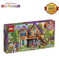 Đồ Chơi Lắp Ráp LEGO Ngôi Nhà Sang Trọng Của Mia 41369