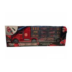 Xe tải nhiều ngăn – Cứu hỏa (lớn) VECTO 666-03H