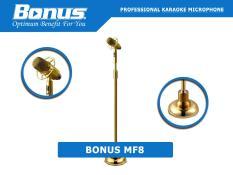 Micro đứng Bonus Audio Model: MF8