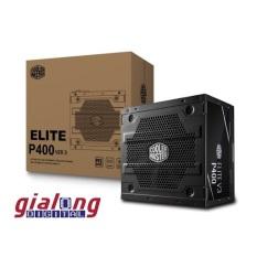 [Nhập ELJAN11 giảm 10%, tối đa 200k, đơn từ 99k]Nguồn máy tính Cooler Master Elite V3 230V PC400 400W Box (Màu Đen)
