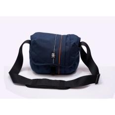 Túi Máy Ảnh Crumpler Jackpack 4000 Blue- Hình Thật