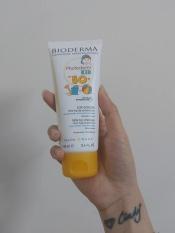 Kem chống nắng trẻ em Bioderma Photoderm Kid Cream SPF50+ 100ml