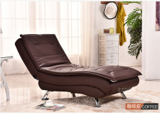 Ghế SOFA lười bằng DA, Ghế Sofa thư giãn kiêm giường Sofa 178x70x45cm, Ghế lười sofa bằng da 3 chế độ nằm, tựa, ngồi, ghế phòng khách phòng ngủ-ghế lười nằm đọc sách, xem phim