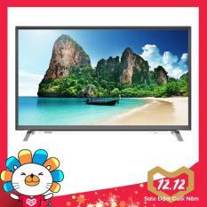 Smart Tivi Led Toshiba 43 inch Full HD – Model 43L5650 (Đen)