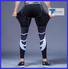 Quần Legging Nam (Quần Giữ Nhiệt Nam SP003) – Hàng Cao Cấp [TRex Shop]