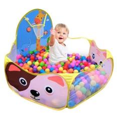 Quây bóng cho bé, cam kết sản phẩm đúng mô tả, chất lượng đảm bảo an toàn đến sức khỏe người sử dụng