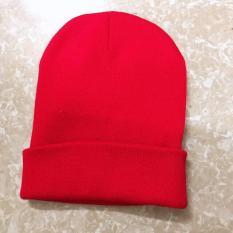 Mũ Len Beanie Nhiều Màu
