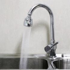 Đầu vòi phun nước áp lực cao,đầu vòi rửa chén tăng áp – Đầu nối vòi rửa bát tăng áp xoay 360 độ,( ĐẦU VÒI KHÔNG GỈ)