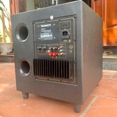 Loa trầm – Loa sup điện TANOI bass 30 – Đánh cực căng, giúp cho dàn karaoke hay hơn