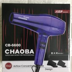 Máy sấy tóc CHAOBA CB-6600