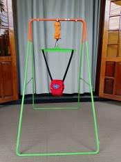 Xích Đu Nhún Nhảy Với Đai Tập Đi cho bé Jumper Kids JPK102