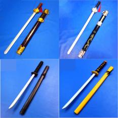 Kiếm gỗ phong thủy, đạo cụ biểu diễn bằng gỗ ( chiều dài 65 đến 73cm )