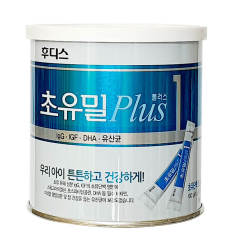 Sữa Non Ildong Số 1 Cho Bé Từ 0 – 12 Tháng Tuổi – Nhập Khẩu Hàn Quốc