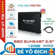 Ổ cứng SSD Suneast 120GB – công nghệ nhật bản – bảo hành chính hãng 3 năm sản phẩm tốt chất lượng cao cam kết hàng giống mô tả