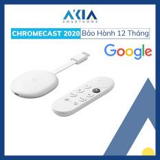 Chromecast with Google TV hỗ trợ truyền tải nội dung lên TV – Android Tv Box
