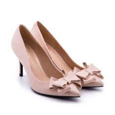 Giày nữ văn phòng có nơ