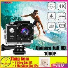 Camera Hành Trình 1080 spost,Camera Hành Trình Chống Nước 4K – Camera Hành Trình giá rẻ – Chất Lượng Hình Ảnh Rõ Nét- Nhỏ Gọn – Tiện Lợi- Full HD Chống Nước ở độ sâu 30m