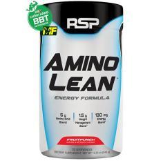RSP Amino Lean (70 liều dùng) Xây Dựng Cơ Nạc – Giảm Mỡ Tự Nhiên