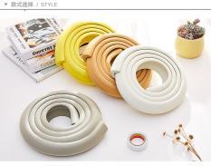 [HCM] Cuộn xốp 2m bọc cạnh bàn an toàn cho bé