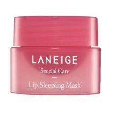 Mặt nạ ngủ dưỡng môi mềm mượt Laneige Lip Sleeping Mask 3g (Mini Size)