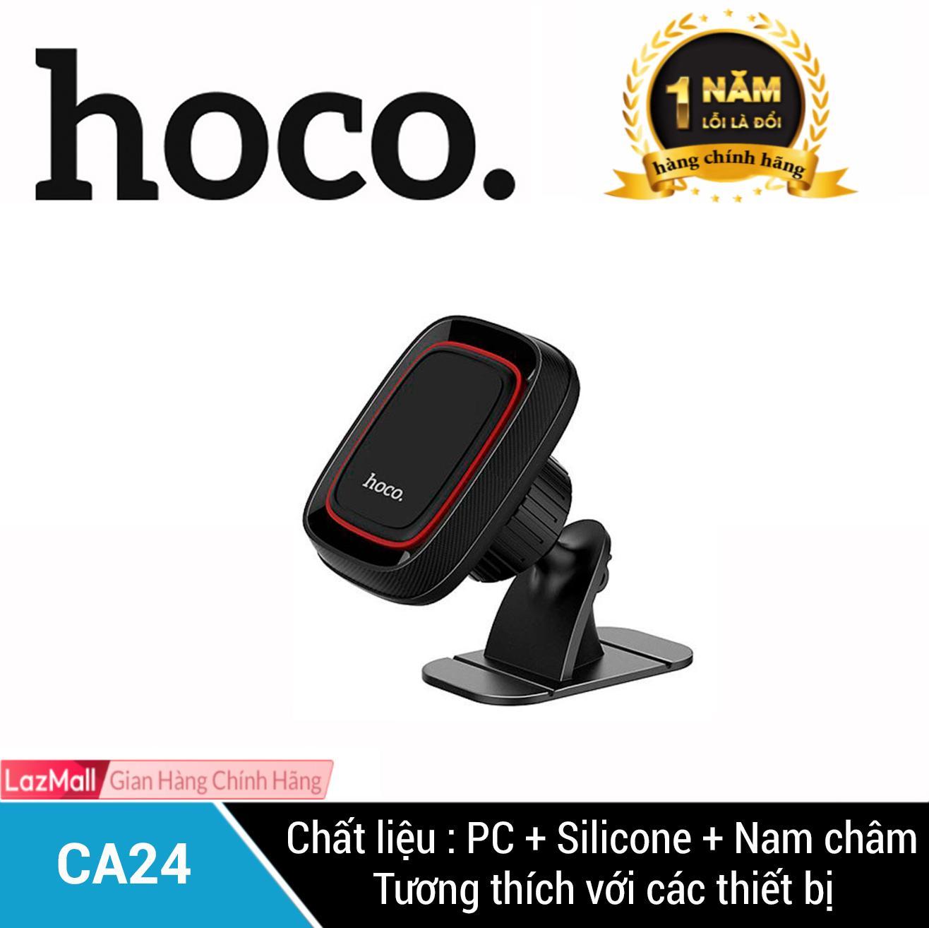 Giá đỡ điện thoại nam châm Hoco CA24