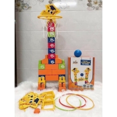 Bộ đồ chơi đa năng 5 in 1 – Hàng khuyến mãi Abbott
