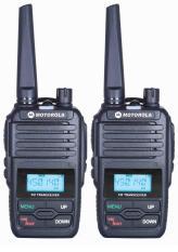 Bộ 2 bộ đàm Motorola GP6660+Tặng Nón lưỡi trai SoYoung MU BBP1 Đen (Áp dụng trên 1 Đơn hàng/KH)