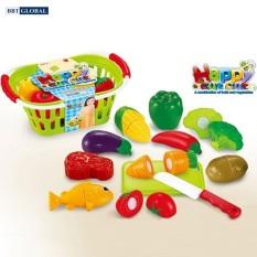Bộ đồ chơi cắt ghép rau củ quả cao cấp 666-25 – Đồ chơi trẻ em, Đồ chơi an toàn, Đồ chơi cao cấp, Đồ chơi trí tuệ