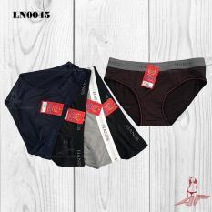 quần lót nam (1 chiếc) – thun lạnh 4 chiều – lung bản 2.5cm – LN0045