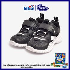 Giày Thể Thao Trẻ Em Biti's Hunter Junior DSBH00300DEN (Đen)
