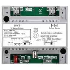 JPW-BA – Kết nối và kích tín hiệu hệ thống nhà thông minh lên đến 300 mét