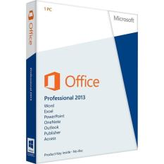 Key Microsoft Office Professional 2013