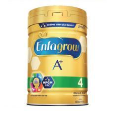 DATE T5/2022 Sữa bột Enfagrow A + 4 870g MẪU MỚI NHẤT