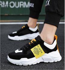 Giày nam giày sneaker nam giày thể thao nam tăng 5cm chiều cao cực kì ngầu 2020