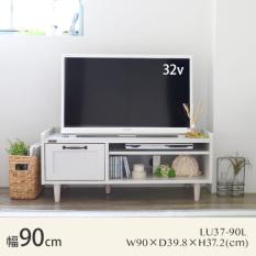 Tủ Tivi FFLU37-90L / Tủ TV / TV Board / Japan Furniture / 90×39.8×37.2cm
