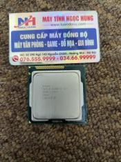 CPU Intel® Xeon® E3 – 1230 8M bộ nhớ đệm, 3,20 GHz