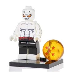 [Non-LEGO] Nhân Vật Jiren Trong Dragon Ball 7 Viên Ngọc Rồng – Đồ Chơi Lắp Ráp KF565