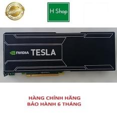 Card màn hình Nvidia TESLA K40 – 12GB DDR5 Hàng chính hãng bảo hành 6 tháng