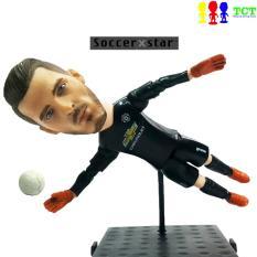 Tượng cầu thủ bóng đá SoccerXstar David Degea MU