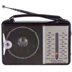 Đài FM,AM,SW Sony SW-606AC